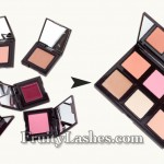 Laura Mercier Single Compacts and Custom Palette