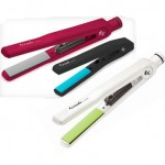 "ONE Styling Crush 1"" Flat Iron & Mini Iron"