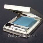 RMK Ingenious Powder Eyes P-07 Light Blue
