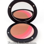 Guerlain Summer 2012 Terra Azzurra By Emilio Pucci Face Powder With Mirror