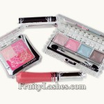 Jill Stuart Makeup Playful Summer 2012 Collection