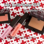 Laura Mercier Summer 2012 Belle Nouveau Collection