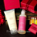 Aromatherapy Associates Mother's Day Gift Renew Rose Body Duo Perfect Partners Bath & Shower Oils