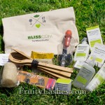 Bliss Bag By Glam Media