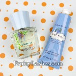 Crabtree & Evelyn Wisteria Eau De Toilette Ultra-Moisturising Hand Therapy