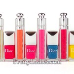 Dior Summer 2012 Summer Mix Collection
