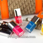 Dior Summer Mix Collection Dior Vernis Gloss