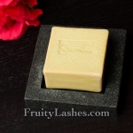Gamila Secret Wild Rose Cleansing Bar