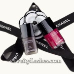 Chanel Fall 2012 Les Essentiels De Chanel Nail Polish Vertigo Suspicious