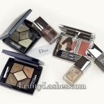 Dior Makeup Fall 2012 Golden Jungle Collection