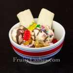Dreyer's Slow Churned Light Ice Cream Sundae