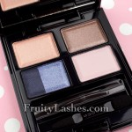 SUQQU Blend Color Eyeshadow Summer 2012 Konruri