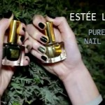 Estee Lauder Pure Color Nail Lacquer Visual