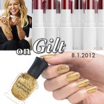Exude Deborah Lippmann on Gilt