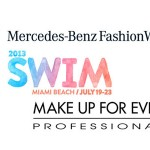 Make Up For Ever Mercedes Benz Fashion Week 2013