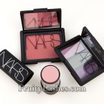 Nars Fall 2012 Makeup Collection
