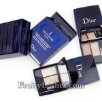 Dior 3 Couleurs Glow Luminous Graphic Eye Palette