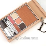 Dior Au Naturel Face Eye & Lip Palette Sunkissed Look