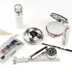 Jill Stuart Beaute Fall 2012 Makeup Collection