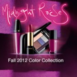 Lancome Midnight Roses Fall 2012