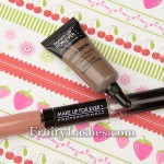 Make Up For Ever Aqua Rouge Liquid Lip Color Aqua Brow