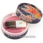 Paul & Joe Fall 2012 Color Powder CS Les Tourtereaux Packaging