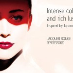 Shiseido Fall 2012 Lacquer Rouge