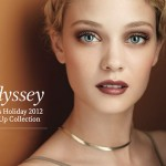 Clarins Holiday 2012 Odyssey Makeup Collection
