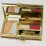 Dior Grand Bal Makeup Palette Glowing Eyes and Lips