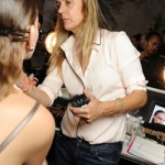 NARS-Thakoon-SS13-artist-in-action