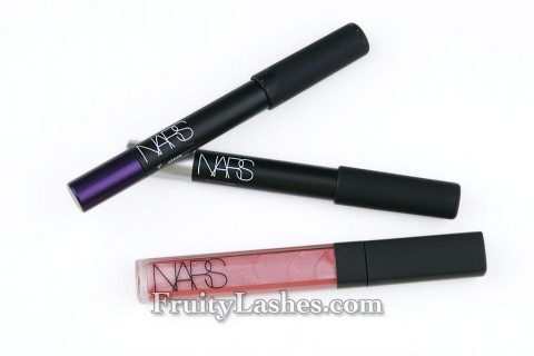 Nars Holiday 2012 Andy Warhol Collection