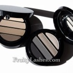 Giorgio Armani Eyes to Kill 4 Color Eyeshadow Palette Mastro Effeto Nudo