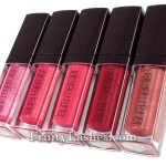 Laura Mercier Mini Lip Glace Set Rich Berries