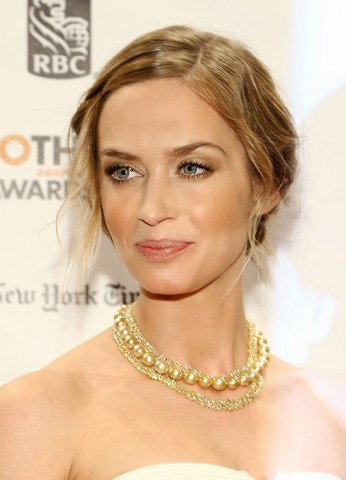 Emily Blunt Gotham Awards