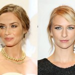 Emily Blunt Mickey Sumner Gotham Awards ck one Makeup Look