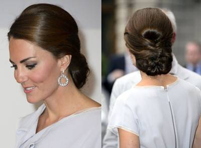 Kate middleton gorgeous holiday hairstyles and tips from edward kate middleton gorgeous holiday hairstyles and tips from edward tricomi pmusecretfo Images