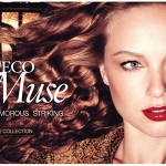 Laura Mercier Art Deco Muse Colleciton Holiday 2012