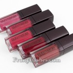 Laura Mercier Holiday 2012 Mini Lip Glace Collection
