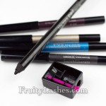 bareMinerals Round the Clock Eyeliners Night Vision