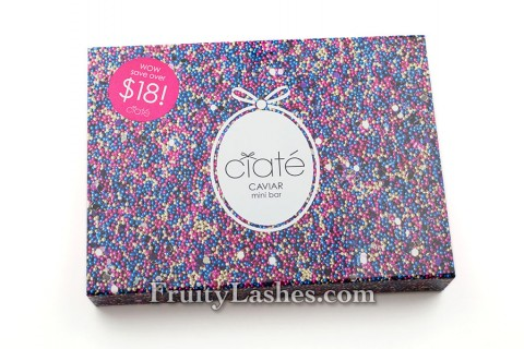 Ciate Caviar Mini Bar Box