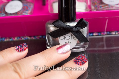 Ciate Nail Polish Fit for a Queen