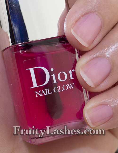 Dior Spring 2013 Cherie Bow Collection Swatches Review | Fruity Lashes