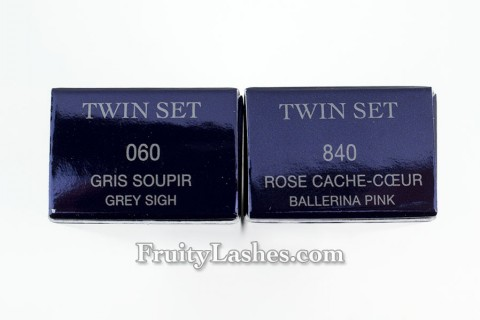 Dior Twin Set Eyeshadow