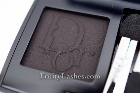 Diorshow Mono Backstage Eyeshadow 096 Khol