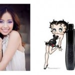 Michelle Phan Betty Boop Inspired Lancome Makeup