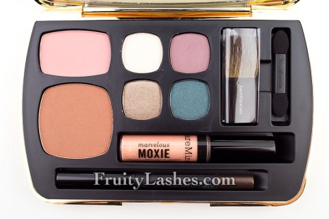 bareMinerals Holiday 2012 Light Show Palette