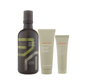 Aveda Men Groom Set
