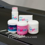 Bliss Fatgirl Body Products