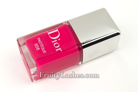 Dior 2013 Cruise Collection Polish 658 Pasteque
