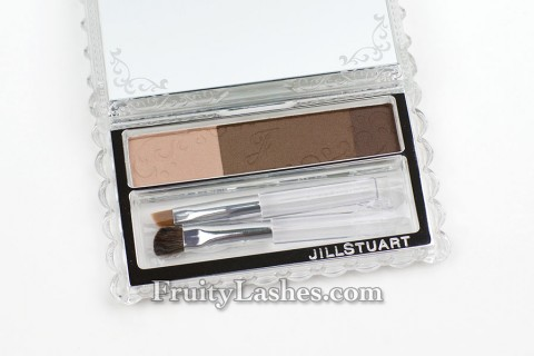 Jill Stuart Eyebrow Powder Natural Brown